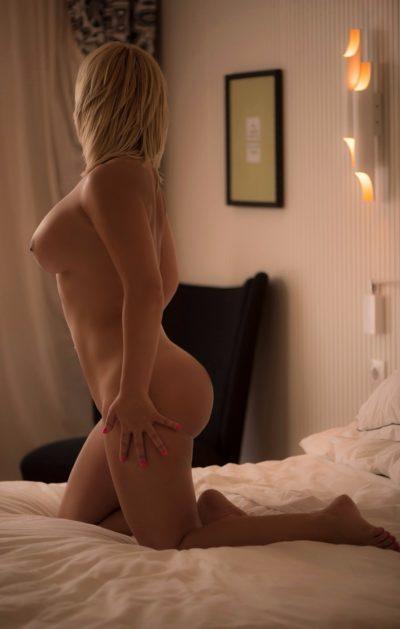 Anna Sensual Sexy Catalana